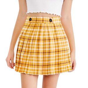 Alice+Olivia skirt
